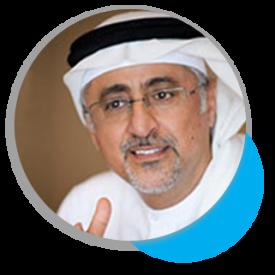 Dr. Eesa Mohammed Bastaki