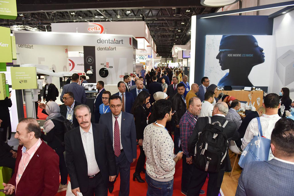 3.1 Billion Dollar Business Deals Sealed in AEEDC Dubai 2019