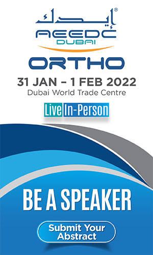 Ortho Abstracts